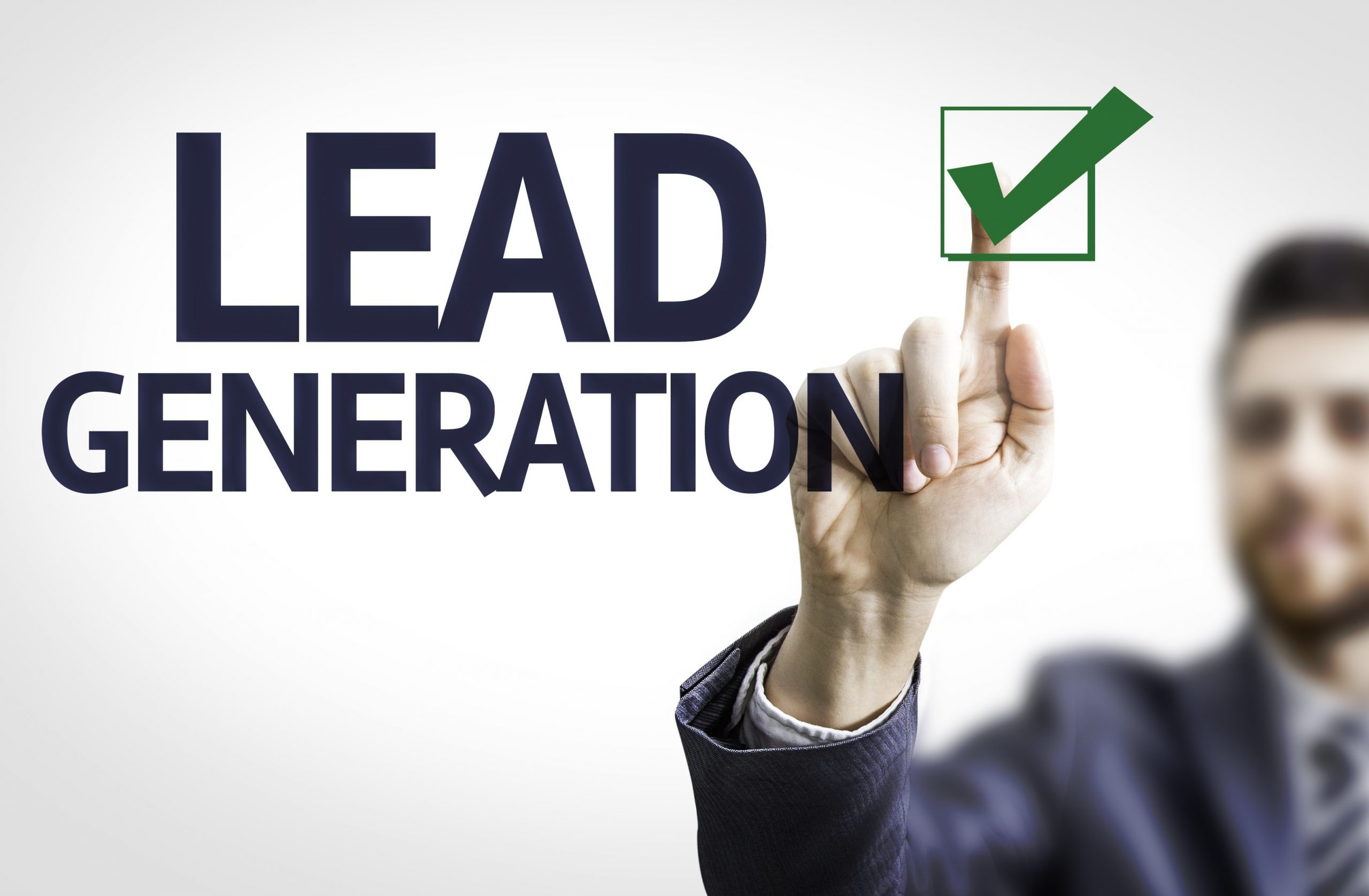 lead generation services in lucknow, Lead Generation