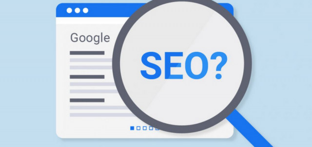 , SEO: Importance of Being on Top of Google Search