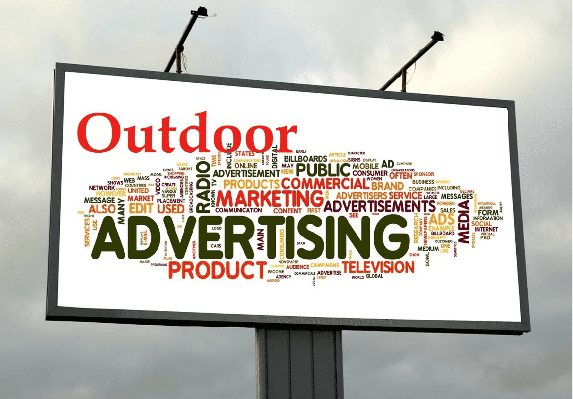 Outdoor Advertising in Lucknow, Outdoor Marketing
