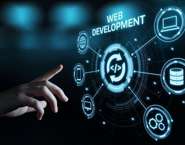 Which is the best website development company in Lucknow?