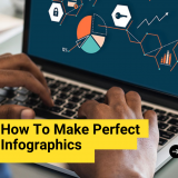 how to make perfect infographics